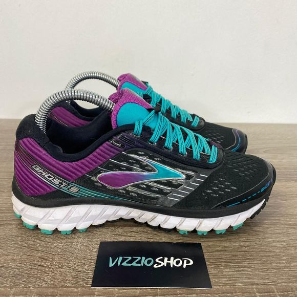 Brooks Shoes   Ghost 9 Womens 7
